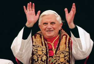 Papa Joseph Ratzinger