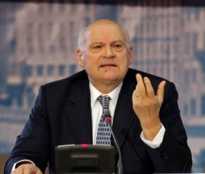 Il prof. Stefano Zamagni