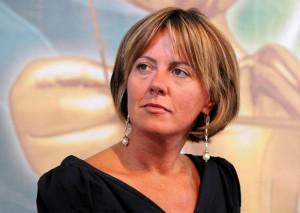 Il ministro della Sanità Beatrice Lorenzin