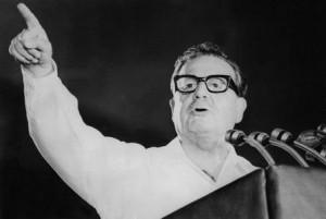 Salvator Allende