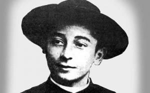 La Beatificazione di Rolando Rivi