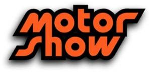 Lo storico logo del Motorshow