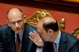 Governo delle Larghe intese