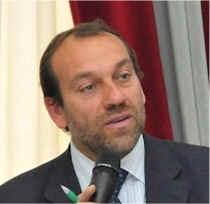 Il Presidente AGeSC Roberto Gontero