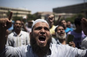 Europa e Islam estemista