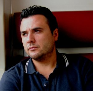 Fabrizio Nofori, candidato per Fratelli d'Italia al Consiglio Regionale dell'Emilia Romagna
