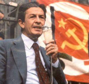 Enrico Berlinguer e la questione morale